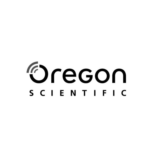 Logo Oregon Scientific