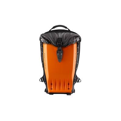 BOBLBEE GTX20L Sac à dos / Protection dorsale - 20 L - Orange Lava