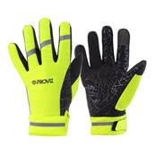 Gants CLASSIC SPORTIVE - jaune taille M