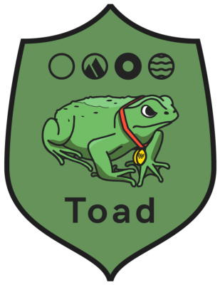 Toad – Innovation Digger