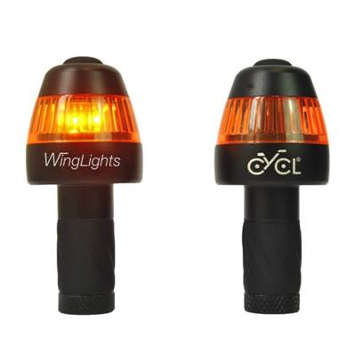WINGLIGHTS FIXED Clignotants Vélo
