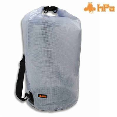 SWELL50 Sac tube cleartex - 50 L - Transparent